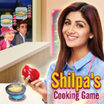 Kitchen Tycoon : Shilpa Shetty – Cooking Game APK MOD (Unlimited Money) 4.7