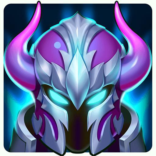 Knights & Dragons ⚔️ Action RPG  APK MOD (Unlimited Money) 1.68.000