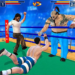 Kung Fu Street Fighter: Fighting Games 2020 APK MOD (Unlimited Money) 1.0