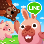 LINE Pokopang – POKOTA's puzzle swiping game! APK MOD (Unlimited Money) 6.13.2