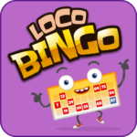 Loco Bingo: Bet gold! Mega chat & USA VIP lottery   APK MOD (Unlimited Money) 2.63.3