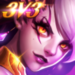 League of Masters: Legend PvP MOBA APK MOD (Unlimited Money) 1.35