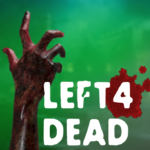 Left 4 Dead: Zombie Shooting APK MOD (Unlimited Money)1.6