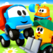 Leo the Truck and cars: Educational toys for kids APK MOD (Unlimited Money) 1.0.40