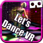 Let's Dance VR HD APK MOD (Unlimited Money) 1.1