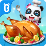 Little Panda's Restaurant   APK MOD (Unlimited Money) 8.53.00.00