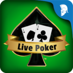 Live Poker Tables–Texas holdem and Omaha APK MOD 5.2.4 (Unlimited Money)