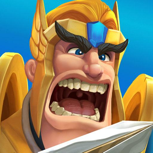 Lords Mobile – Gamota APK MOD (Unlimited Money) 2.21