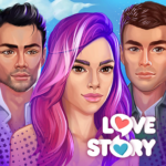 Love Story: Romance Games with Choices APK MOD (Unlimited Money)  1.0.27