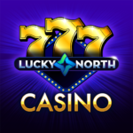 Lucky North Casino- Free Slots APK MOD (Unlimited Money) 3.20