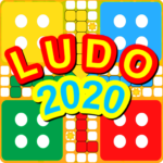 Ludo 2020 : Game of Kings APK MOD (Unlimited Money) 6.0