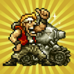 METAL SLUG ATTACK APK MOD (Unlimited Money) 5.14.1