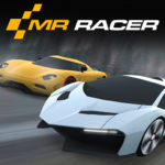 MR RACER APK MOD (Unlimited Money) 1.1.5