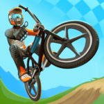 Mad Skills BMX 2 APK MOD (Unlimited Money) 2.1.3