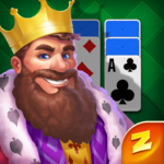 Magic Solitaire – Card Games Patience  APK MOD (Unlimited Money) 2.11.7