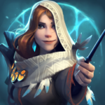 Maguss – Wizarding MMORPG APK MOD (Unlimited Money) 1.025