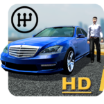 Manual gearbox Car parking APK MOD 4.5.3 (Unlimited Money)