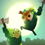 Marimo League : Be God, show Miracles on battles! APK MOD 1.8.3 (Unlimited Money)