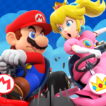 Mario Kart Tour APK MOD (Unlimited Money) 2.0.1