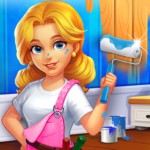 Matchington Mansion   APK MOD (Unlimited Money) 1.87.0