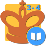 Mate in 3-4 (Chess Puzzles) APK MOD (Unlimited Money) 1.2.1