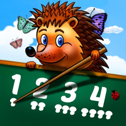 Math for Kids: teach numbers APK MOD (Unlimited Money) 1.11