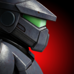 Metal Ranger. 2D Shooter APK MOD (Unlimited Money) 2.127