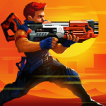 Metal Squad: Shooting Game APK MOD (Unlimited Money) 2.1.8