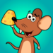 Mikey Spy Mouse Trap: Cheese and Mouse Maze Games APK MOD (Unlimited Money) 1.2.4