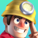 Miner To Rich – Idle Tycoon Simulator APK MOD (Unlimited Money) 1.7.2