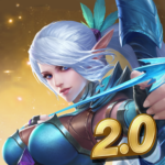 Mobile Legends: Bang Bang APK MOD 1.4.61.5002  (Unlimited Money)