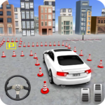 Modern Car Drive Parking 3d Game – TKN Car Games APK MOD (Unlimited Money) 3.83
