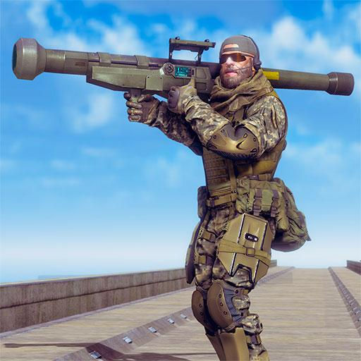 Modern Flag Forces New Shooting Games 2020 APK MOD (Unlimited Money) 1.41