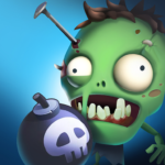 Monster Crusher – Addictive balls bouncers game APK MOD (Unlimited Money) 1.0.6.3