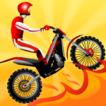 Moto Race Pro — physics motorcycle racing game APK MOD (Unlimited Money)