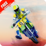 Motocross Racing: Dirt Bike Games 2020 APK MOD (Unlimited Money) Varies with device