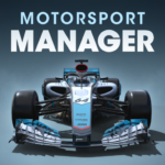 Motorsport Manager Online APK MOD (Unlimited Money) 1.01
