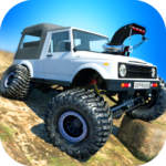 Mountain Car Drive 2019 : Offroad Car Driving SUV APK MOD  8.8  (Unlimited Money)
