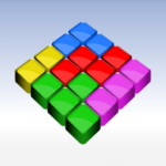 Moving Blocks Game – Free Classic Slide Puzzles APK MOD (Unlimited Money) 2.5.2