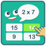 Multiplication Tables – Free Math Game APK MOD (Unlimited Money) 1.86