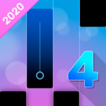 Music Tiles 4 – Piano Game APK MOD (Unlimited Money) 1.06.00