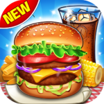 My Cooking Restaurant Food Cooking Games   APK MOD (Unlimited Money) 10.3.90.5052