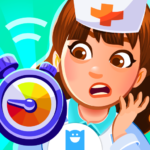 My Hospital: Doctor Game APK MOD  1.20(Unlimited Money)
