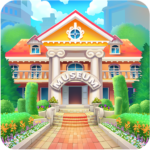 My Museum Story: Mystery Match APK MOD (Unlimited Money 1.61.0