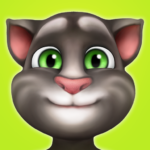My Talking Tom APK MOD (Unlimited Money) 6.1.3.869