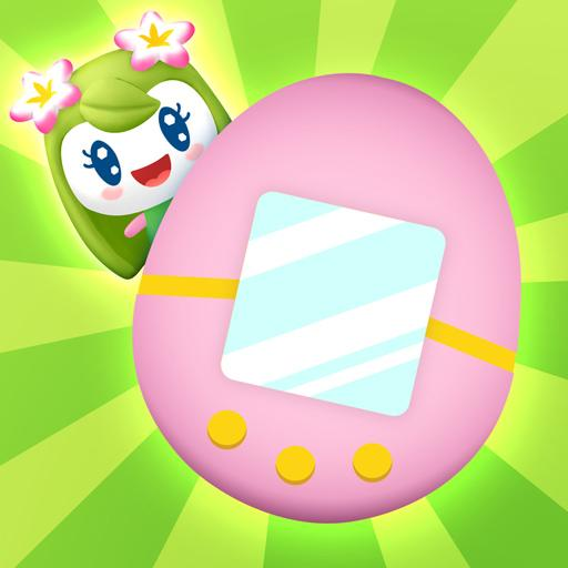 My Tamagotchi Forever APK MOD (Unlimited Money) 5.0.1.4317