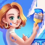 My Town – High Street Dreams APK MOD (Unlimited Money) 	3.0.0