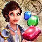 Mystery Match – Puzzle Adventure Match 3 APK MOD 2.26.0 (Unlimited Money)