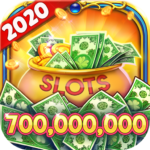 NEW SLOTS 2020-free casino games & slot machines APK MOD (Unlimited Money) 20.9
