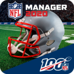 NFL 2020: American Football League Manager Game APK MOD (Unlimited Money) 1.55.040
